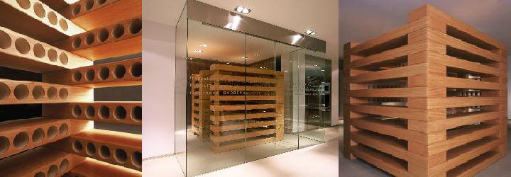Arredo cantine with arredo cantine cheap shentop for Cantina arredo