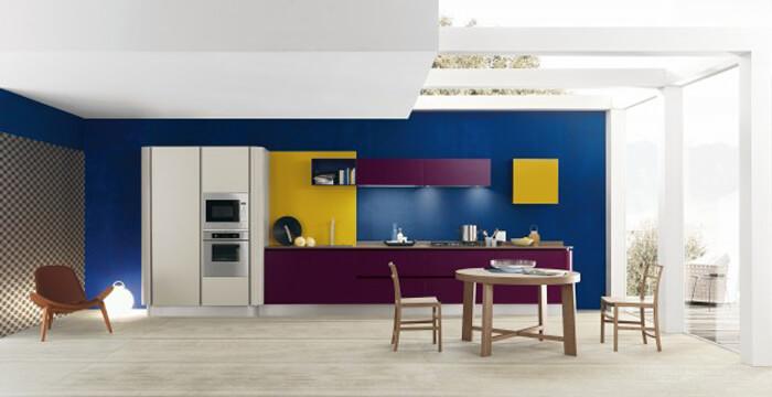 Cucina Stosa Infinity Opinioni - Interno Di Casa - Smepool.com