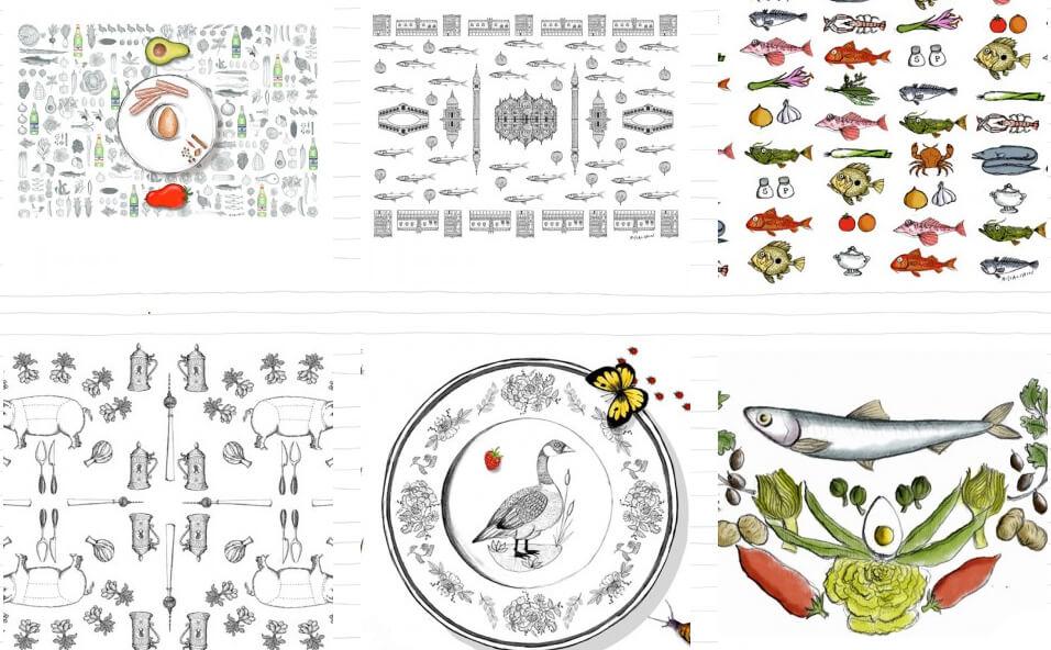 Un l u ogo di ristoro nel cuore di cagliari cucine d 39 italia - Cucina eat cagliari ...