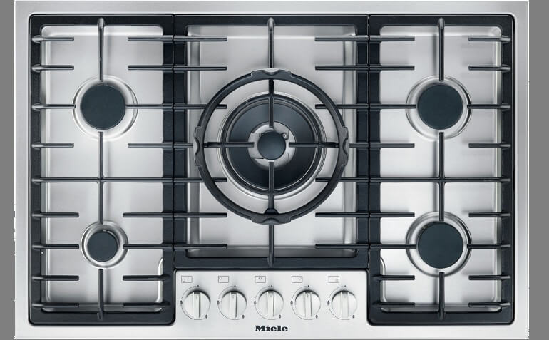 Best Cucine A Gas Miele Gallery - Home Design Ideas 2017 ...