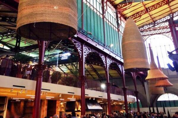 Mercato Centrale di Firenze