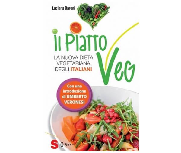 cucina veg: 5 libri da non perdere cucine d'italia - Libri Cucina Vegana