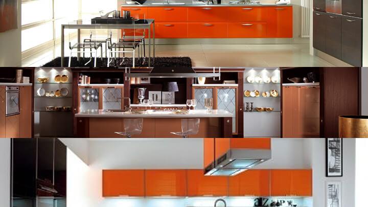 Eccellenza del design della cucina made in Marche - Cucine d\'Italia