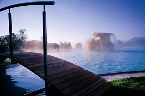Adler Thermae Spa & Relax Resort a Bagno Vignoni