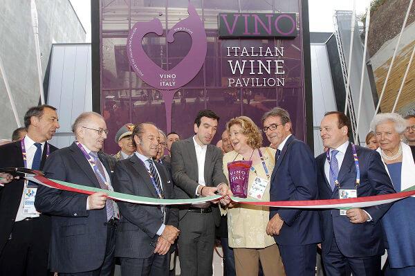 Vino - A Taste of Italy