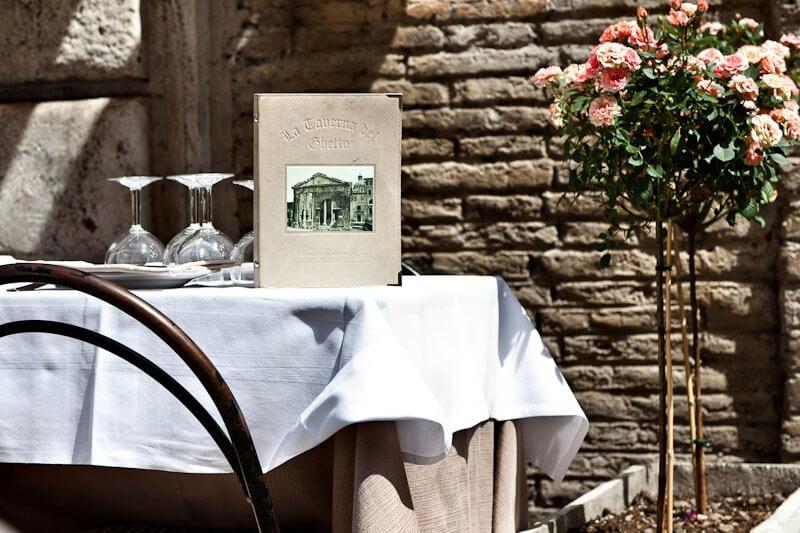 cucina giudaico-romanesca