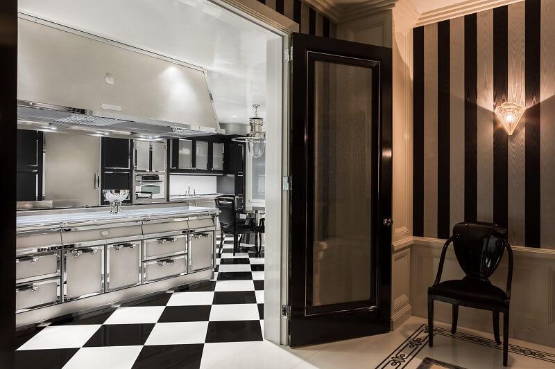 Officine Gullo: A Restaurant Right at Home - Cucine d\'Italia