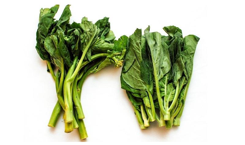 black list di coldiretti broccoli cinesi