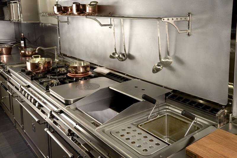 Officine Gullo presenta la cucina Avana Pearl - Cucine d\'Italia
