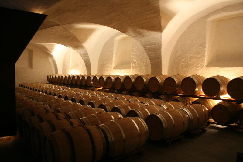 tenuta alois lageder Löwengang Chardonnay