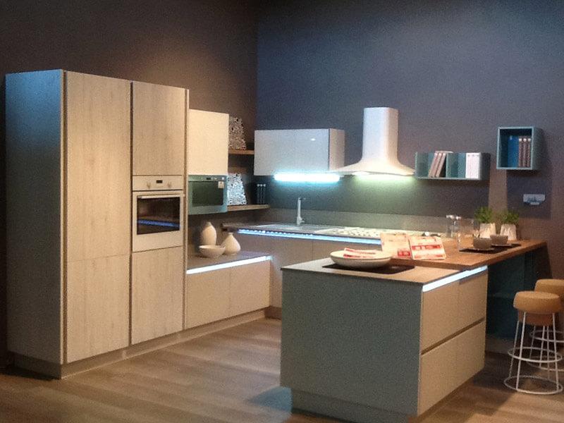 fiera dell 39 abitare inizia casa moderna a udine cucine d