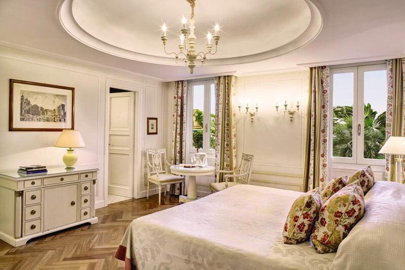 10 migliori alberghi italiani - hotel splendido portofino
