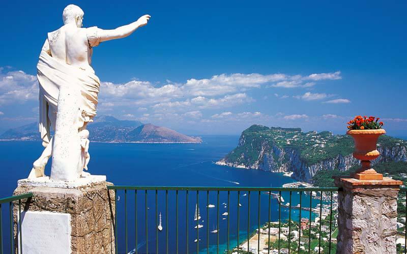 15 migliori alberghi italiani hotel cesaer augustus