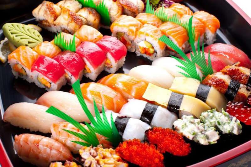 armani nobu milano sushi cene stellate