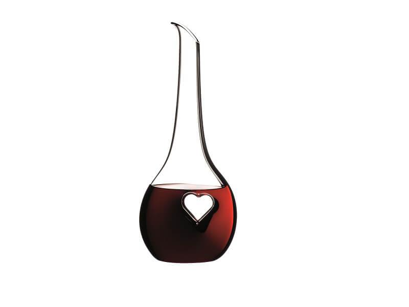 riedel decanter bliss dono di san valentino