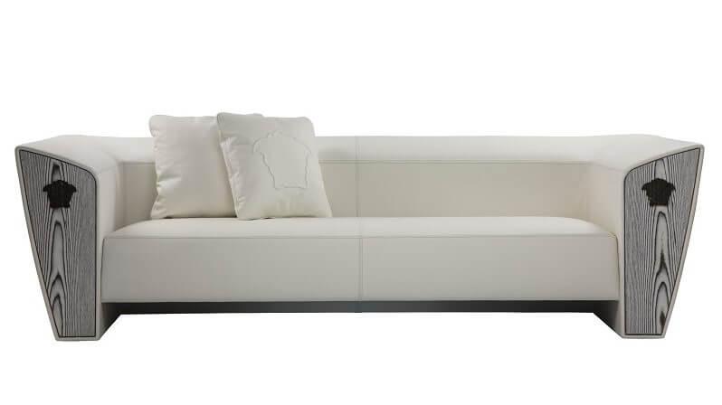Versace Home 2017 VM11 sofa