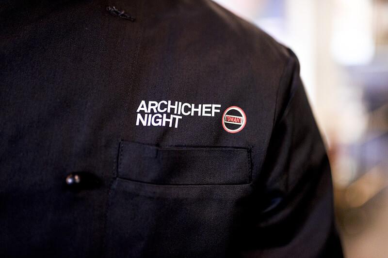 ArchiChef Night 2017