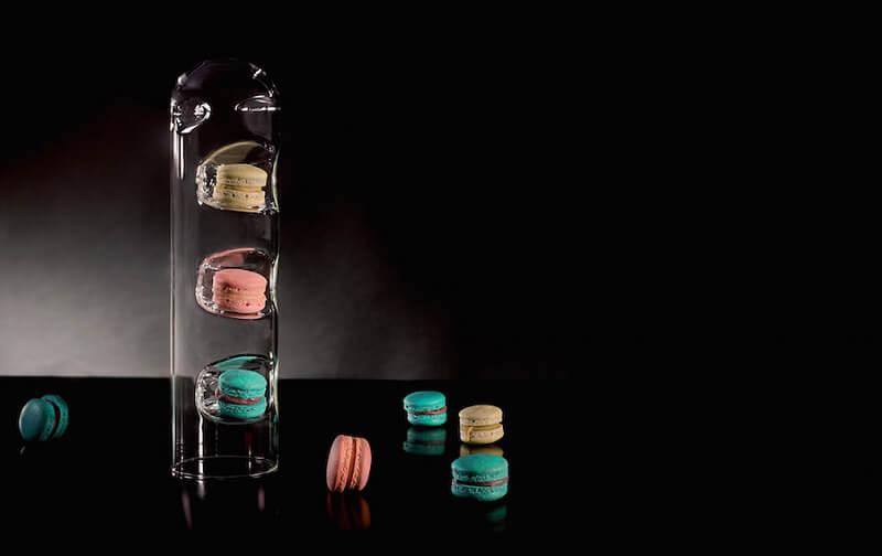 Accessori in vetro Idee regalo Natale Blueside Emotional Design
