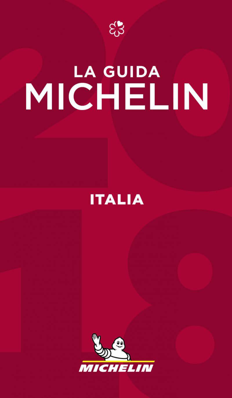 Guide Food and Wine Guida Michelin 2018