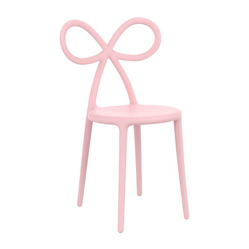 Una sedia in regalo Ribbon Chair Qeeboo