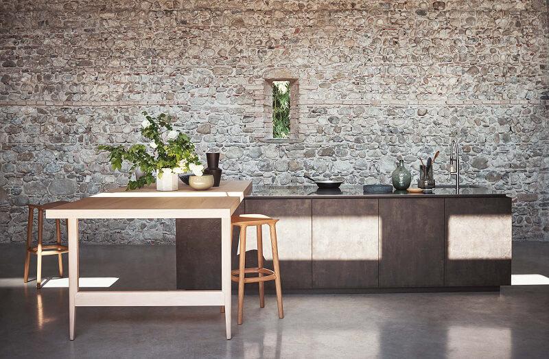 Cucine Cesar Williamsburg Intarsio The 50