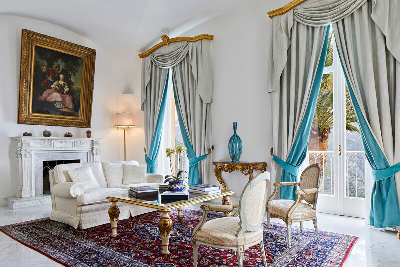 Palazzo Avino The Leading Hotels of the World