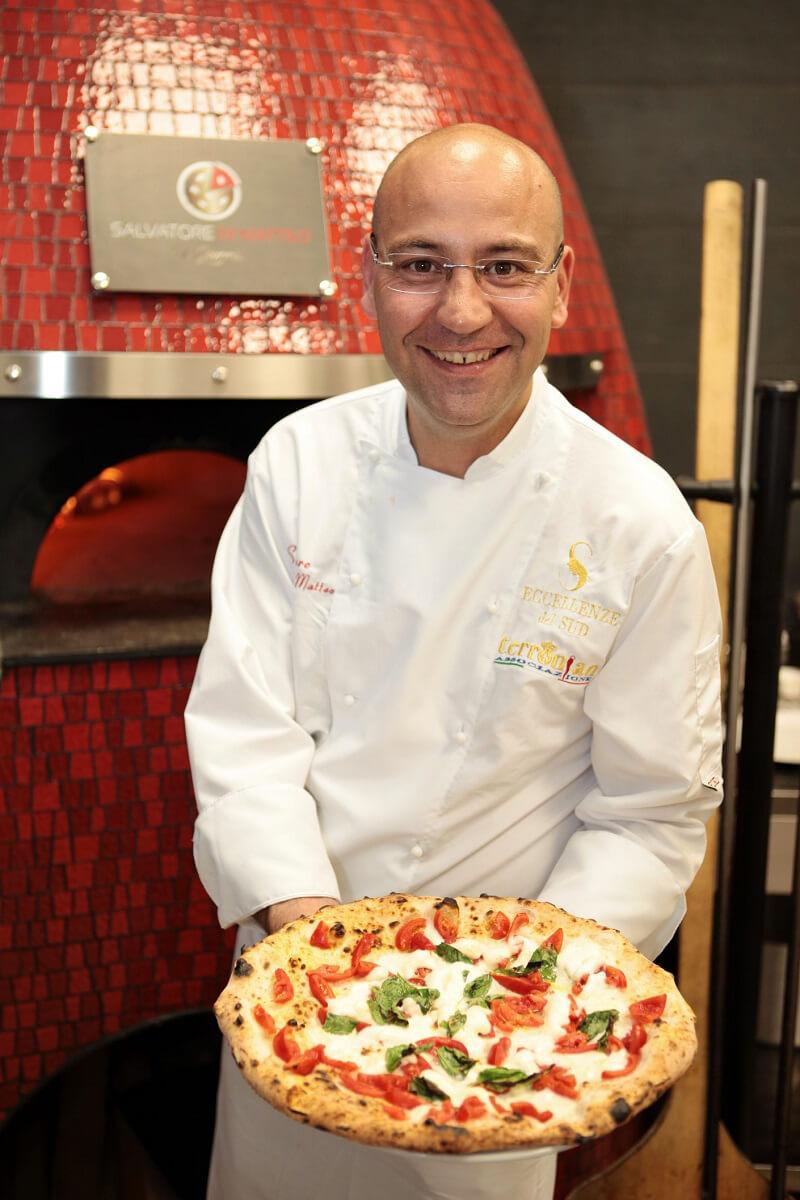 Salvatore Di Matteo Le Gourmet