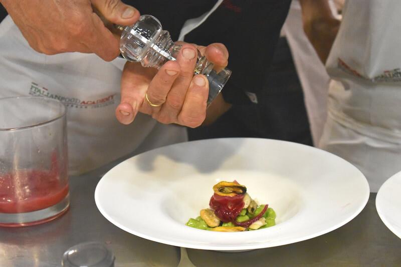 Italian Food Academy