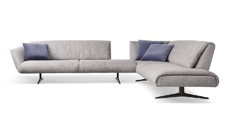 Bundle Sofa Walter Knoll