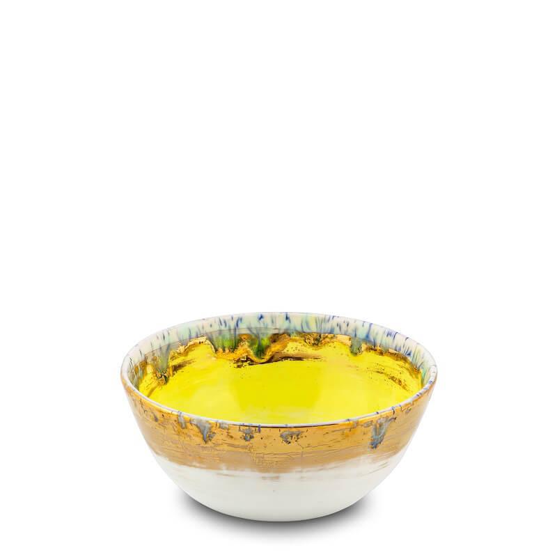 Coralla Maiuri Villa Borghese_Paolina_ice cream bowl