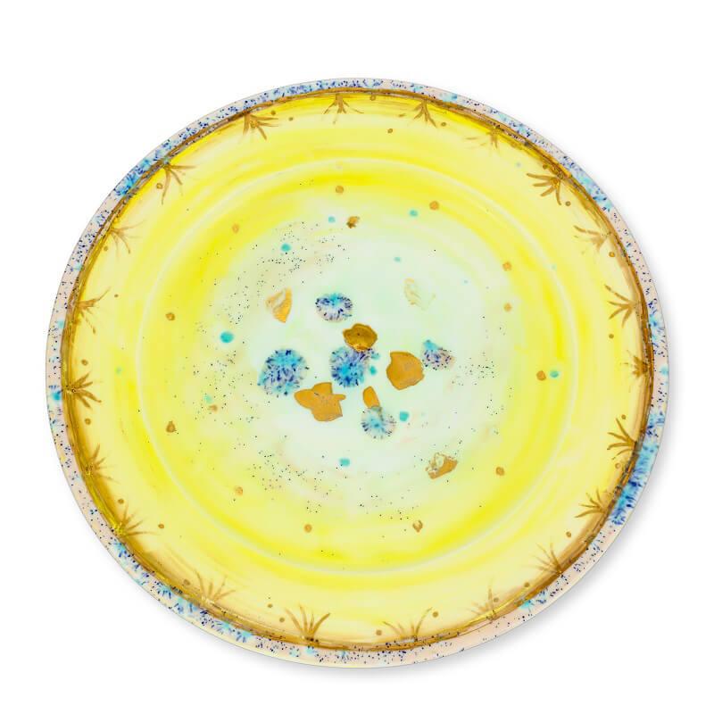 Coralla Maiuri Villa Borghese_Paolina_serving plate