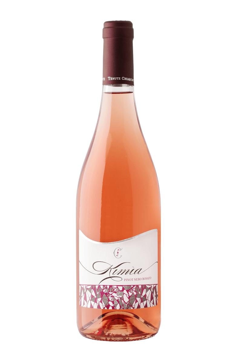 Kimia Pinot Tenute Chiaromonte