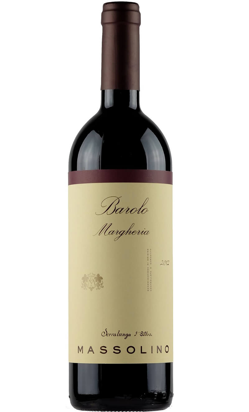 Massolino Barolo Margheria