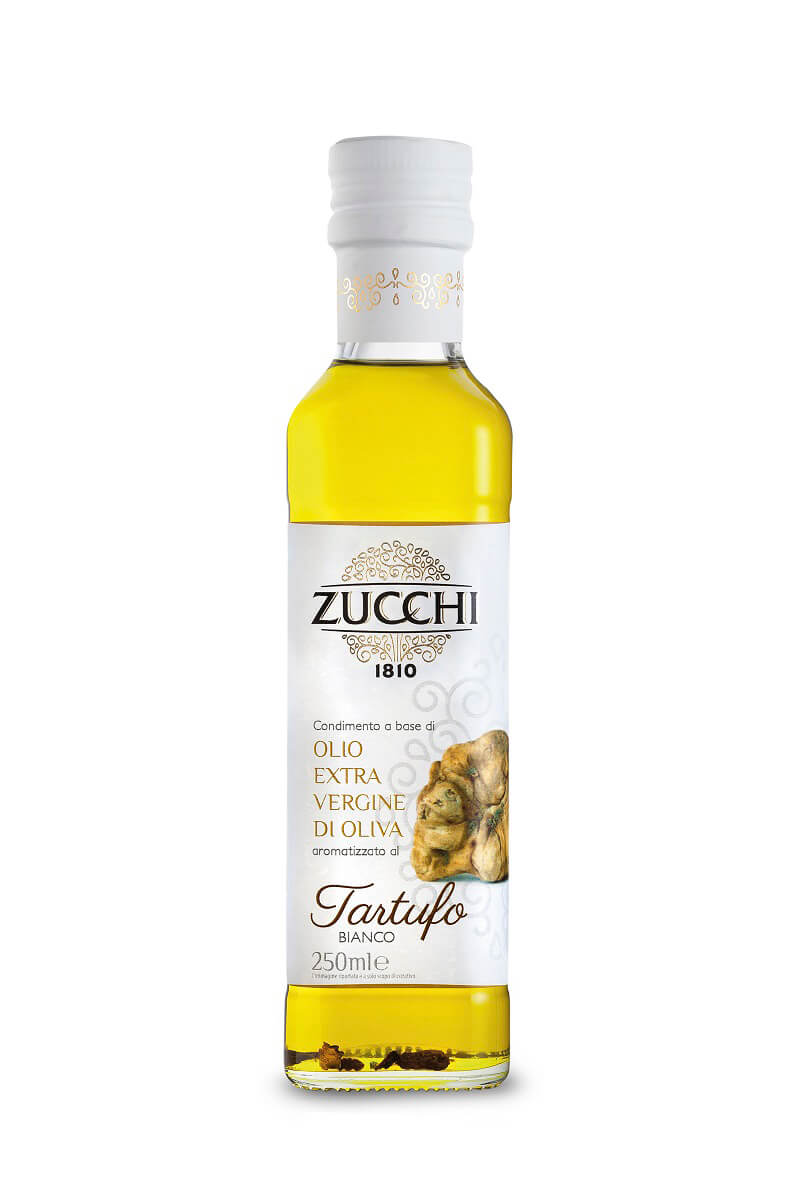 Olio Zucchi Tartufo Bianco