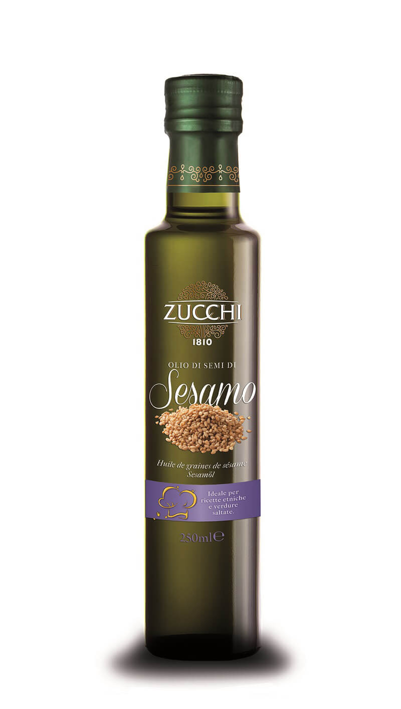 Olio Zucchi Sesamo