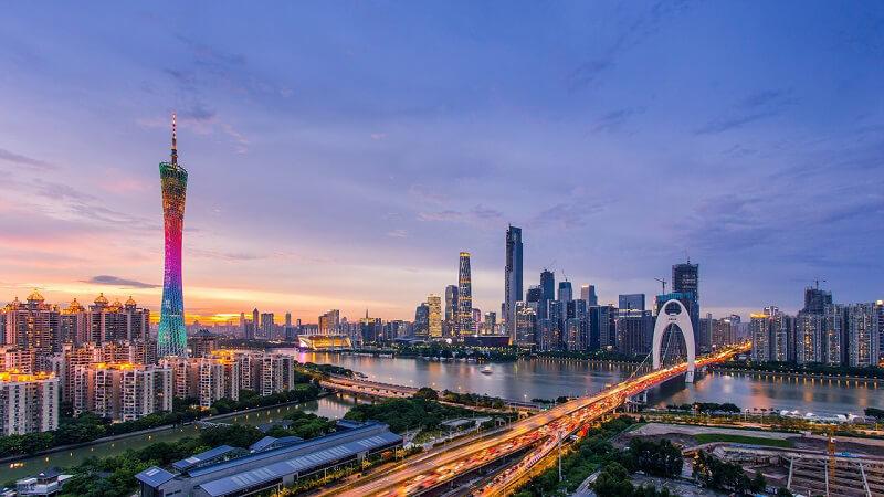 Interwine China