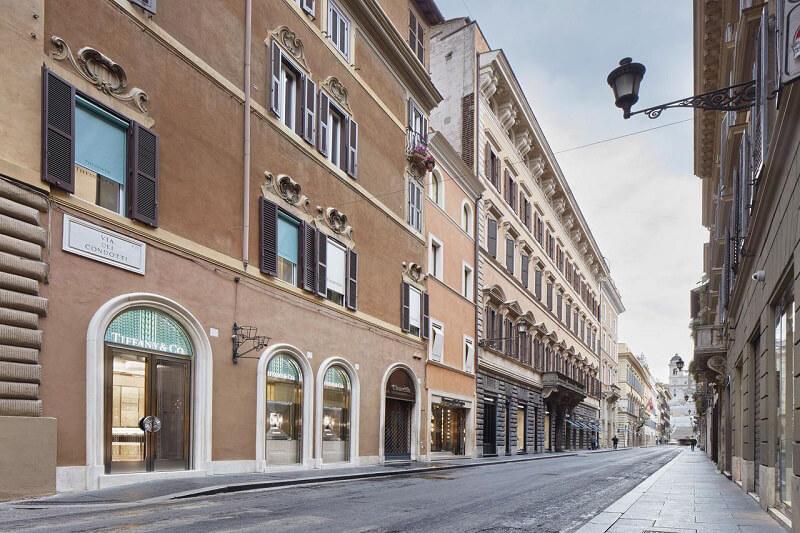 La Vendemmia di Roma