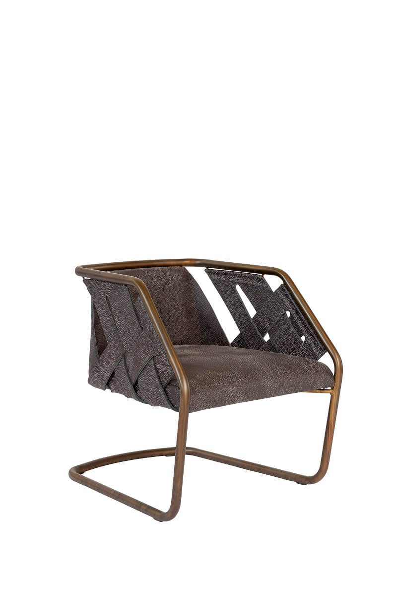 Idee regalo Henge Strip Chair