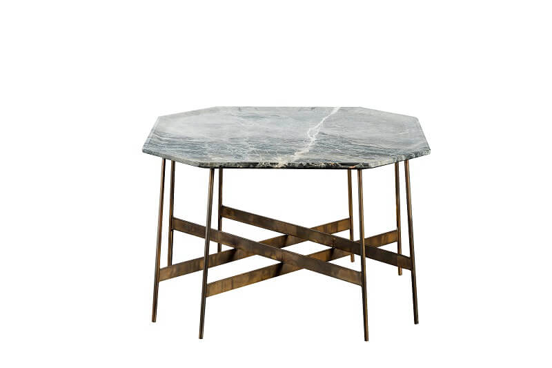 Idee regalo Henge Octagon Coffee Table